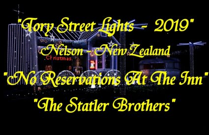 Tory Street Lights (NZ) - No Reservations At The Inn by Statler Brothers