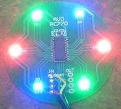 davidavd working circular pcb with 6 rgb leds ws2803 18 channels apc770.jpg