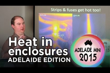 Adelaide Mini 2015 - Heat in Enclosures