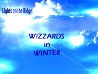 ԆцряєсϮ - Wizards in Winter